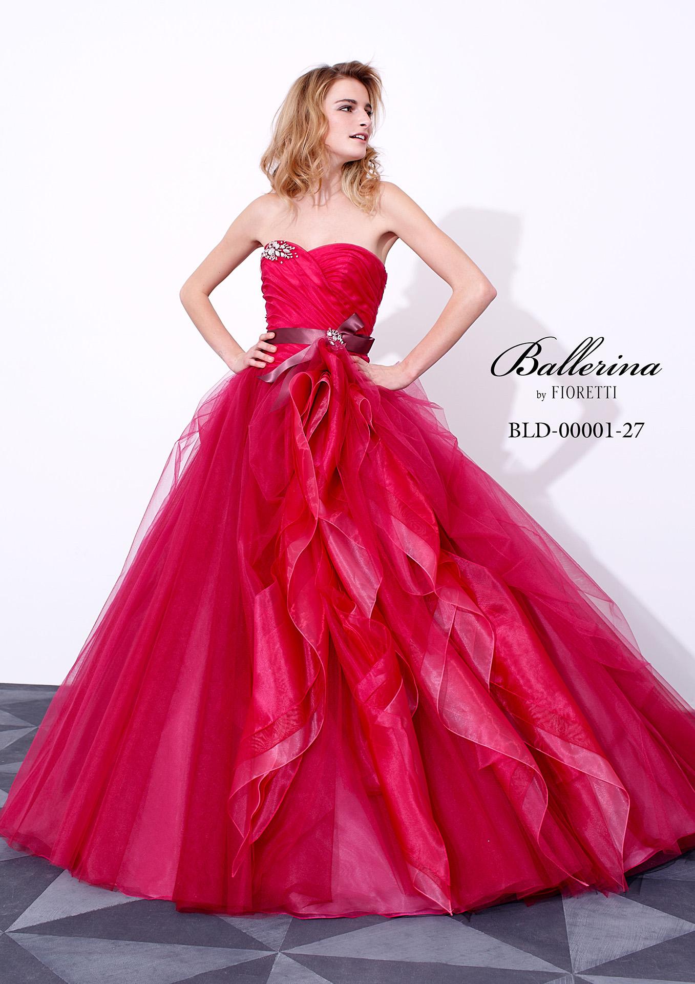 カラードレス ...